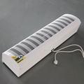 工业冷暖电热风幕机 4