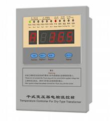 BWDK-3207系列干变专用智能温控器