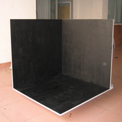 GB4706.1电器温升测试角