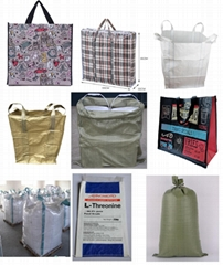 pp woven package bag