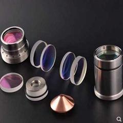 Custom Conical lenses