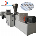 PVC Pipe Production Extrusion Line