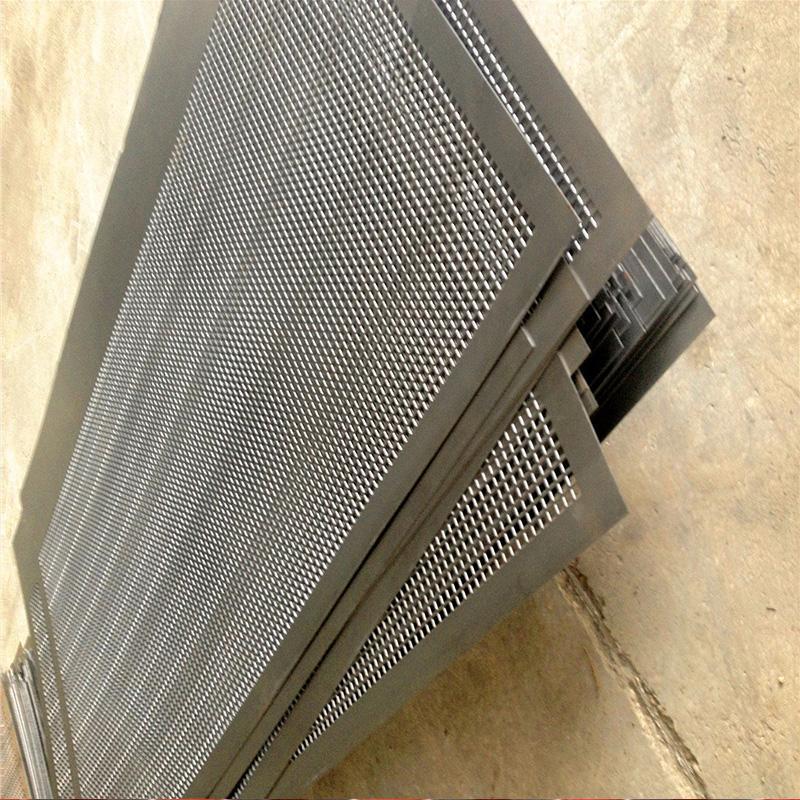 不锈钢304材质多孔板厂家直销 1