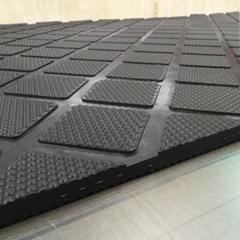 rubber cow mats cow mattress