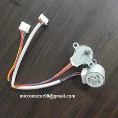 5V 12V 28mm 5 Line 4 Phase DC Gear Mini Small High Torque Stepper Motor 28byj48