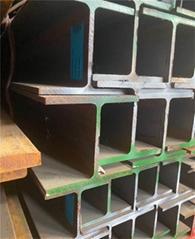 热轧Q355D耐低温零下20度型钢