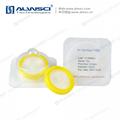 Labfil NY尼龙 13mm无菌过滤器 伽马射线消毒 灭菌 独立包装 2