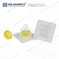 Labfil NY尼龍 13mm無菌過濾器 伽馬射線消毒 滅菌 獨立包裝 3