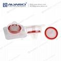 Labfil 13mm無菌濾器 PTFE 聚四氟乙烯 獨立包裝 過濾器 2
