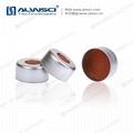 ALWSCI 11mm Aluminum Cap for Glass Crimp