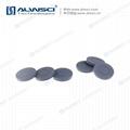 ALWSCI 20mm 塑型 隔墊 PTFE丁基復合墊片 5