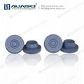ALWSCI 20mm 塑型 隔墊 PTFE丁基復合墊片 4