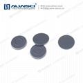 ALWSCI 20mm 塑型 隔墊 PTFE丁基復合墊片 3