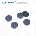 ALWSCI 20mm 塑型 隔墊 PTFE丁基復合墊片 1
