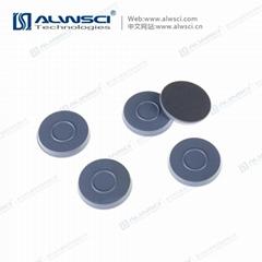 ALWSCI 20mm 塑型 隔垫 PTFE丁基复合垫片