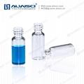 ALWSCI 8-425 2ml Clear Glass HPLC GC