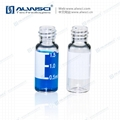 ALWSCI ND8 Clear Glass GC HPLC 2ml Vial