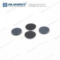 ALWSCI 20mm Aluminum Crimp Caps for GC
