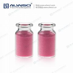 ALWSCI 6mL 20mm鉗口頂空進樣瓶 玻璃瓶