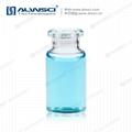 ALWSCI Headspace 10mL GC Crimp Top Vial