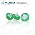 Labfil 13mm 25mm MCE 0.45um Syringe filter