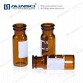 ALWSCI Autosampler Amber Glass 2ml Vial