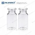 ALWSCI 10mL GC Crimp Top Vial