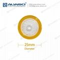 Labfil 25mm Nylon 0.45um Syringe filter