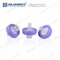 Labfil  13mm PVDF Syringe filter  0.45um