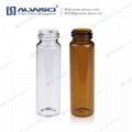 ALWSCI Glass 20mL Storage Sample Vial