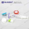 ALWSCI Non-Sterile 2mL Syringe for Lab Use Only