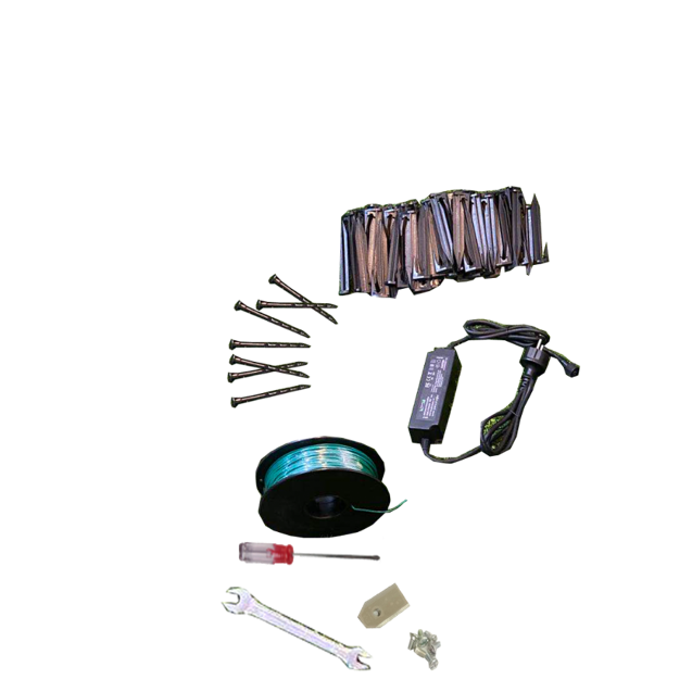Robotic Lawn Mower 2