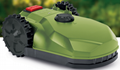 Robotic Lawn Mower 4