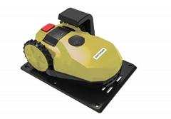 Robotic Lawn Mower