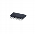Original electronic components integrated circuit power chip SOP-16 IP5108E