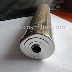 Power plant cellulose filter PALX-1269-165