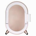 2021 New touch screen skin tester mirror skin analyzer