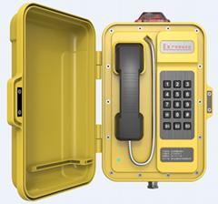 光纖電話廣播副機