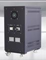 3 phase 30kva servo voltage stabilizer avr 2