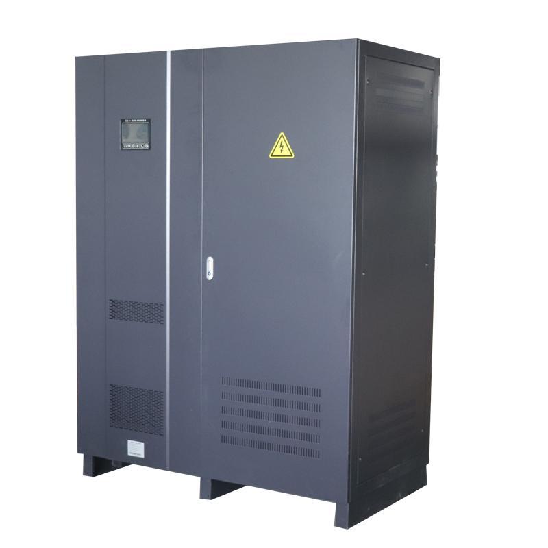 Automatic AC voltage stabilizer 10-1000KVA 380V 1