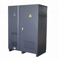 Automatic AC voltage stabilizer 10-1000KVA 380V