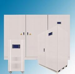 Contactless 3 Phase 200KVA Static Voltage Regulator Stabilizer