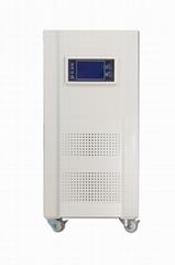 Static thyristor IGBT  AC voltage stabilizer 60KVA