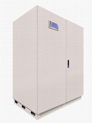 SCR Non-Contact 3 Phase  AC Static Voltage Stabilizer