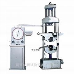 WE-600液壓  試驗機