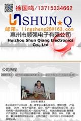 惠州市顺强电子有限公司