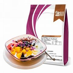 无需发酵酸奶粉手工浓稠酸奶汁商用饮品店甜品水果捞家庭即冲1kg