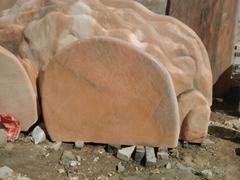 景觀石景觀雕塑