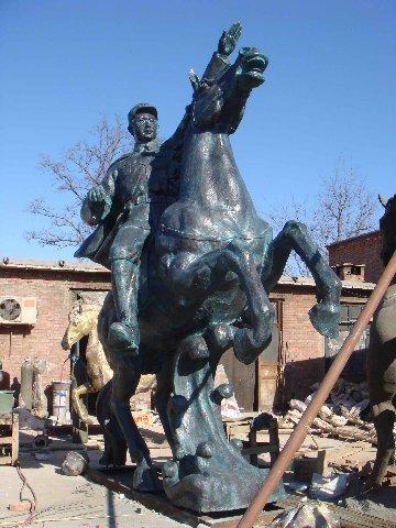 不锈钢雕塑现代雕塑 1
