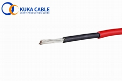 KUKA solar cable 20 years of production experience
